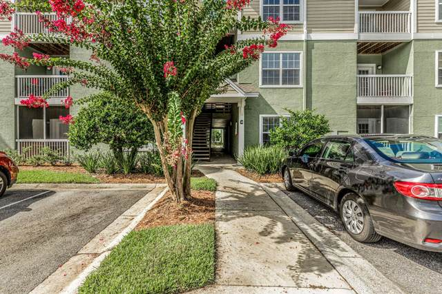 7701 Timberlin Park Blvd #423, Jacksonville, FL 32256 (MLS #1071686) :: Bridge City Real Estate Co.