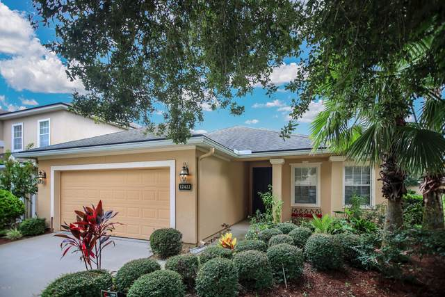 12422 Sunchase Dr, Jacksonville, FL 32246 (MLS #1071712) :: The Perfect Place Team
