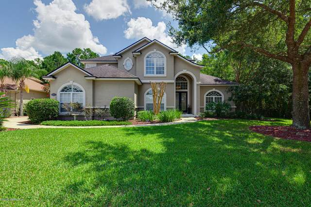7857 Mount Ranier Dr, Jacksonville, FL 32256 (MLS #1071713) :: Keller Williams Realty Atlantic Partners St. Augustine