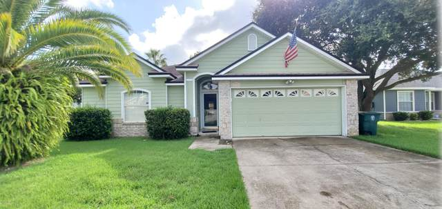 2133 Mesa Grande Ln, Jacksonville, FL 32224 (MLS #1071721) :: Homes By Sam & Tanya