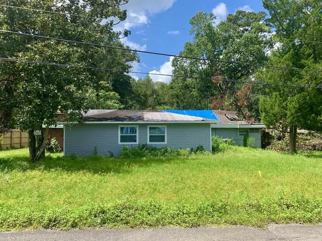 8404 Malaga Ave, Jacksonville, FL 32244 (MLS #1071725) :: Keller Williams Realty Atlantic Partners St. Augustine