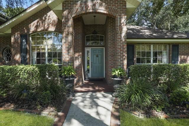 1025 Buckbean Branch Ln W, Jacksonville, FL 32259 (MLS #1071741) :: Oceanic Properties