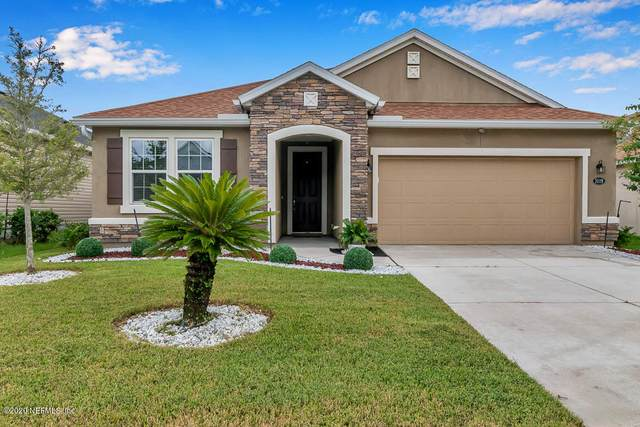 3119 Steeple Pine Ct, Middleburg, FL 32068 (MLS #1071746) :: Momentum Realty