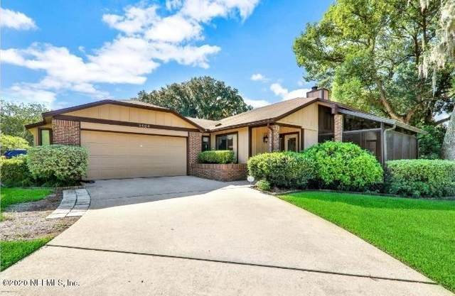 5404 Spring Brook Rd, Jacksonville, FL 32277 (MLS #1071749) :: Homes By Sam & Tanya