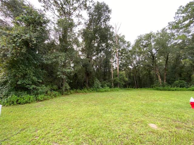1763 Colonial Dr, GREEN COVE SPRINGS, FL 32043 (MLS #1071755) :: Olson & Taylor | RE/MAX Unlimited