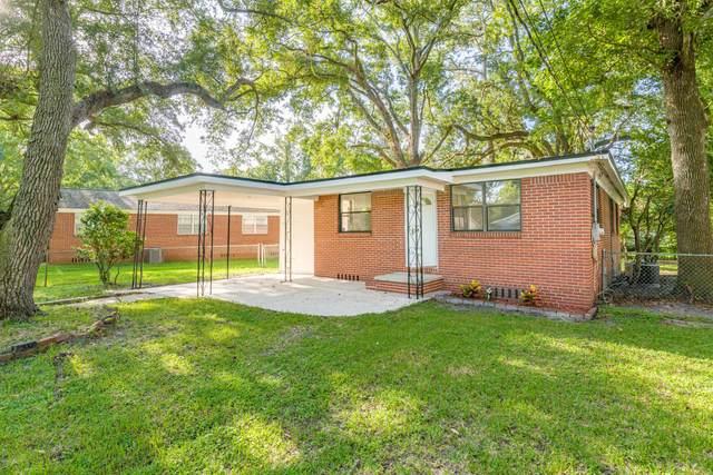 5248 Royce Ave, Jacksonville, FL 32205 (MLS #1071756) :: EXIT Real Estate Gallery