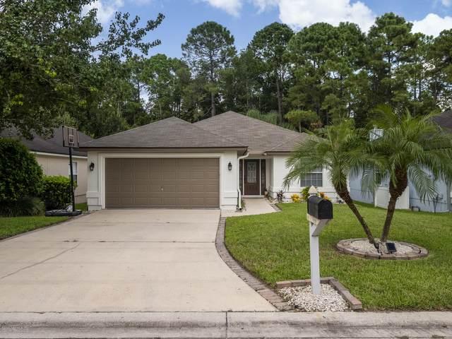 956 N Lilac Loop, St Johns, FL 32259 (MLS #1071769) :: Oceanic Properties