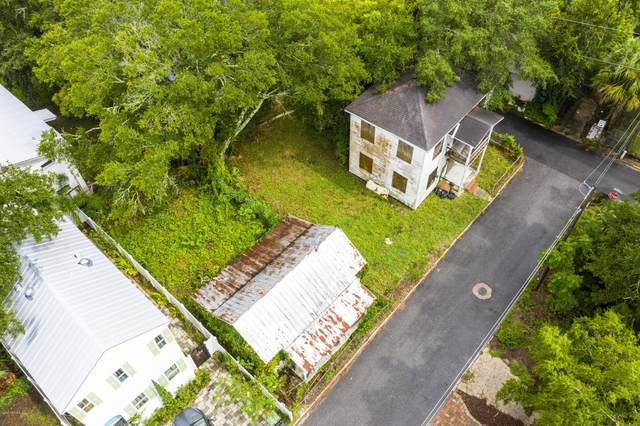 95/93 Oneida St, St Augustine, FL 32084 (MLS #1071770) :: EXIT Real Estate Gallery