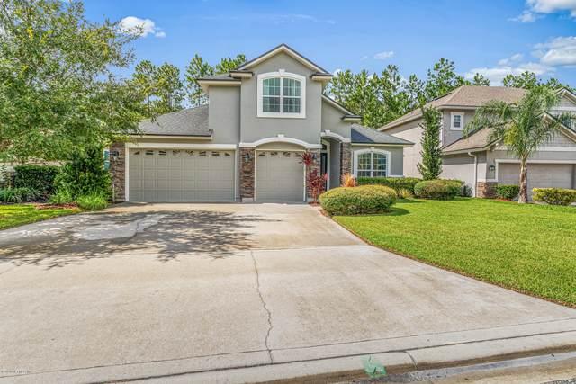 112 Rockcreek Dr, St Johns, FL 32259 (MLS #1071781) :: Memory Hopkins Real Estate