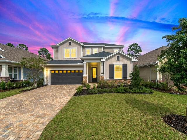 186 Atlas Dr, St Augustine, FL 32092 (MLS #1071793) :: Noah Bailey Group