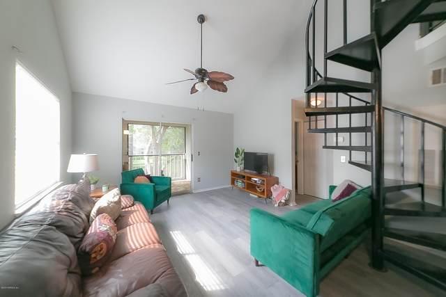 5 Arbor Club Dr #210, Ponte Vedra Beach, FL 32082 (MLS #1071801) :: EXIT Real Estate Gallery