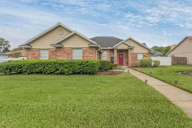 1606 Hope Valley Dr, Jacksonville, FL 32221 (MLS #1071813) :: The Hanley Home Team