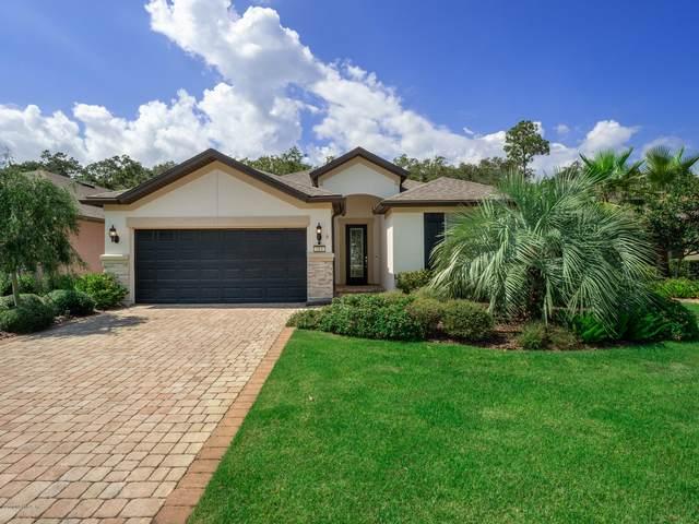 213 Woodhurst Dr, Ponte Vedra, FL 32081 (MLS #1071817) :: Oceanic Properties
