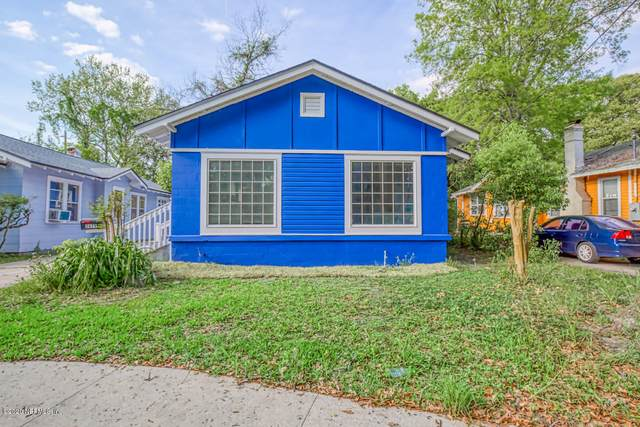 2679 Ernest St, Jacksonville, FL 32204 (MLS #1071833) :: EXIT Real Estate Gallery