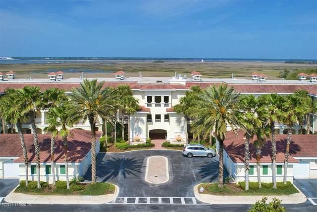 315 Ocean Grande Dr #303, Ponte Vedra Beach, FL 32082 (MLS #1071873) :: The Perfect Place Team
