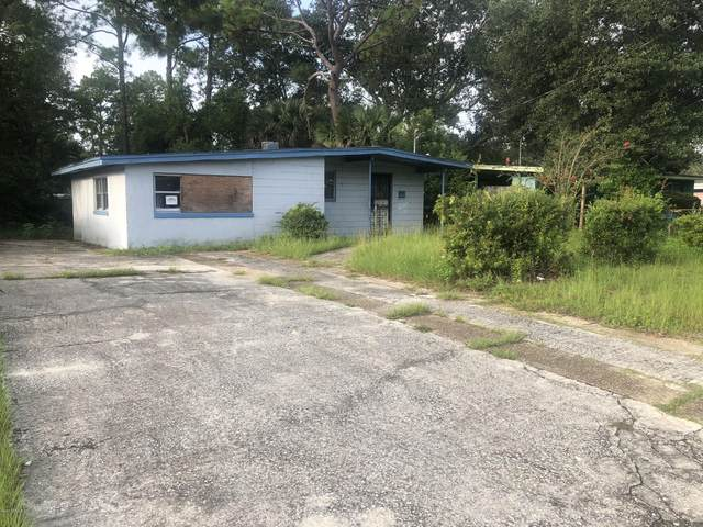 2552 Spirea St, Jacksonville, FL 32209 (MLS #1071875) :: Homes By Sam & Tanya