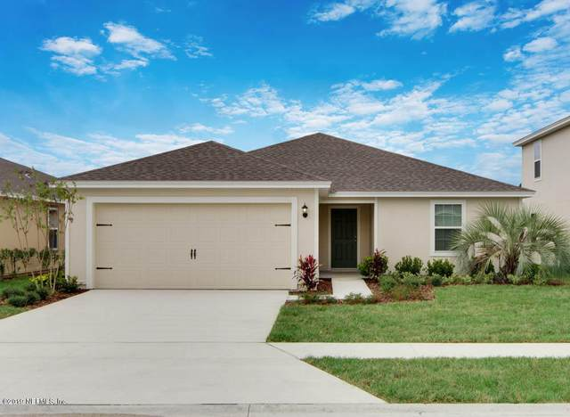8610 Lake George Cir W, Macclenny, FL 32063 (MLS #1071878) :: Ponte Vedra Club Realty