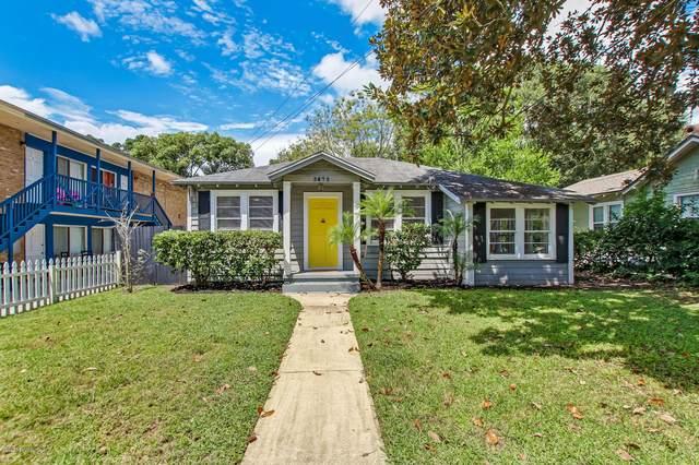 3873 Herschel St, Jacksonville, FL 32205 (MLS #1071885) :: Homes By Sam & Tanya