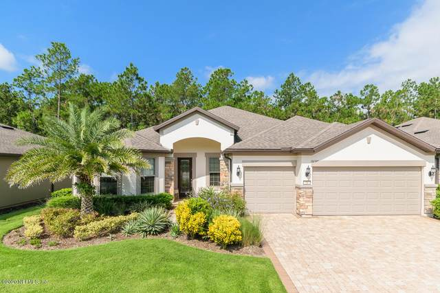 24 Big Island Trl, Ponte Vedra, FL 32081 (MLS #1071886) :: Keller Williams Realty Atlantic Partners St. Augustine