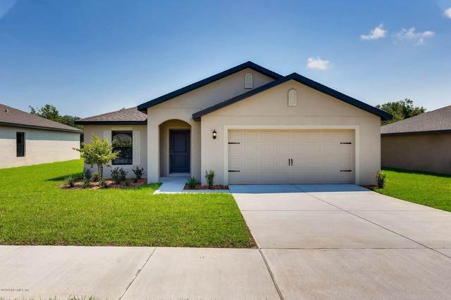 8616 Lake George Cir W, Macclenny, FL 32063 (MLS #1071887) :: Ponte Vedra Club Realty