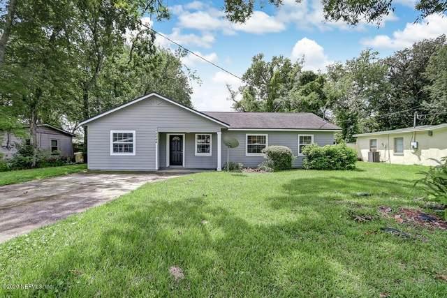 5044 Andrews St, Jacksonville, FL 32254 (MLS #1071889) :: Bridge City Real Estate Co.