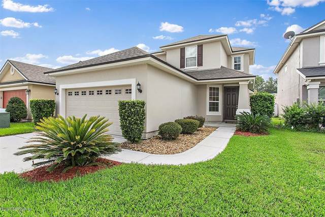 452 Mahoney Loop, Orange Park, FL 32065 (MLS #1071892) :: Momentum Realty
