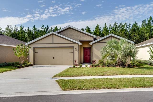 8602 Lake George Cir E, Macclenny, FL 32063 (MLS #1071907) :: Ponte Vedra Club Realty