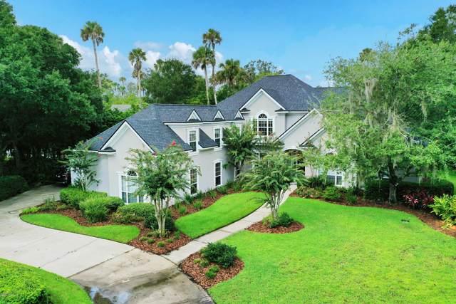 281 Linkside Cir, Ponte Vedra Beach, FL 32082 (MLS #1071912) :: The Volen Group, Keller Williams Luxury International