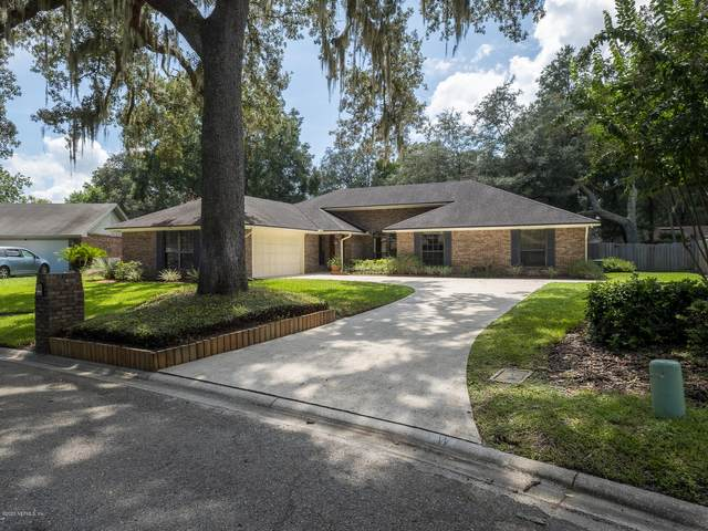 3334 Scrub Oak Ln, Jacksonville, FL 32223 (MLS #1071917) :: Keller Williams Realty Atlantic Partners St. Augustine