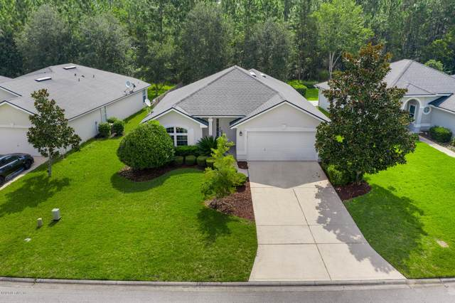 812 S Edenbridge Way, St Augustine, FL 32092 (MLS #1071918) :: Keller Williams Realty Atlantic Partners St. Augustine