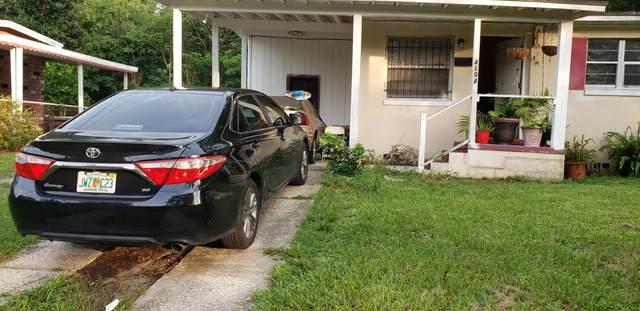 4104 Katanga Dr S, Jacksonville, FL 32209 (MLS #1071926) :: Century 21 St Augustine Properties