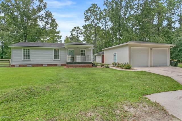 11723 W Beaver St, Jacksonville, FL 32220 (MLS #1071927) :: Keller Williams Realty Atlantic Partners St. Augustine