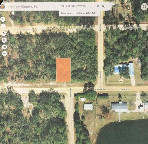 114 N Canine St, Interlachen, FL 32148 (MLS #1071933) :: Memory Hopkins Real Estate