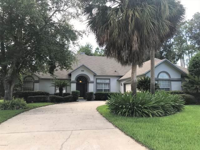 665 Box Branch Cir, Jacksonville, FL 32259 (MLS #1071938) :: Oceanic Properties