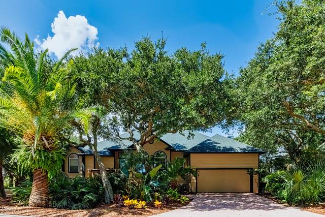 117 Turtle Bay Ln, Ponte Vedra Beach, FL 32082 (MLS #1071939) :: EXIT Real Estate Gallery