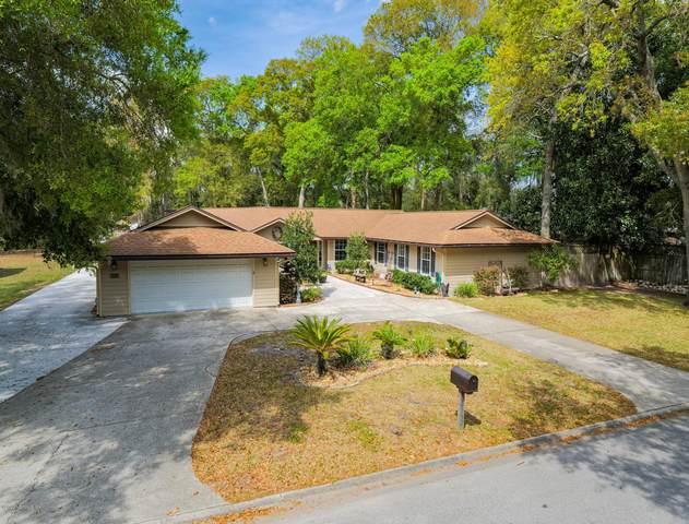 13721 Hunterwood Rd, Jacksonville, FL 32225 (MLS #1071953) :: Bridge City Real Estate Co.
