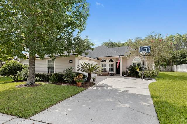 705 Southern Belle Dr W, St Johns, FL 32259 (MLS #1071954) :: Keller Williams Realty Atlantic Partners St. Augustine