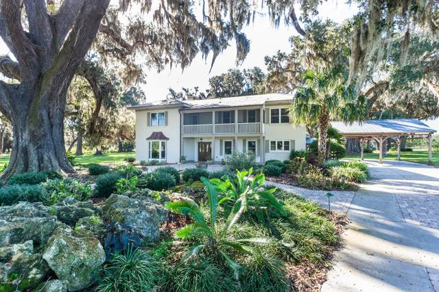 7301 SE 92ND Ter, Gainesville, FL 32641 (MLS #1071957) :: Menton & Ballou Group Engel & Völkers