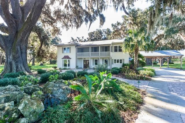 7301 SE 92ND Ter, Gainesville, FL 32641 (MLS #1071957) :: Keller Williams Realty Atlantic Partners St. Augustine