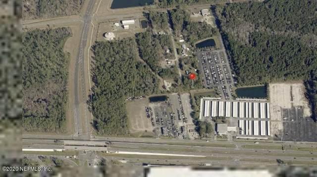 0 Fair Pine Ln, Jacksonville, FL 32218 (MLS #1071958) :: Engel & Völkers Jacksonville