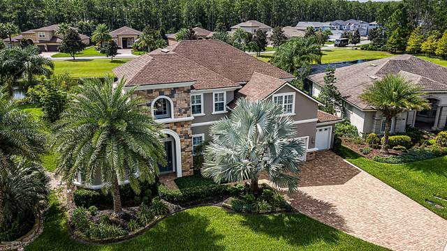 789 Port Charlotte Dr, Ponte Vedra, FL 32081 (MLS #1071974) :: Homes By Sam & Tanya