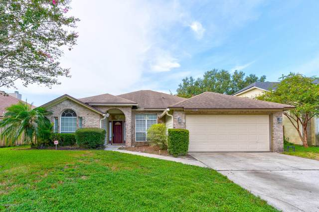 4867 Susanna Woods Ct, Jacksonville, FL 32257 (MLS #1071976) :: The Perfect Place Team