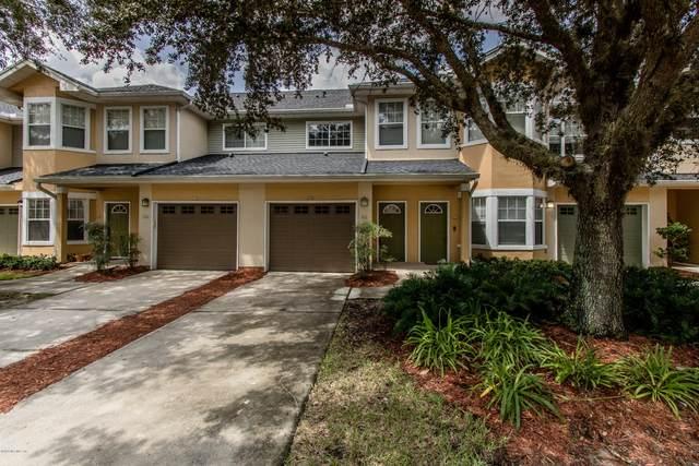 3750 Silver Bluff Blvd #305, Orange Park, FL 32065 (MLS #1071979) :: Keller Williams Realty Atlantic Partners St. Augustine