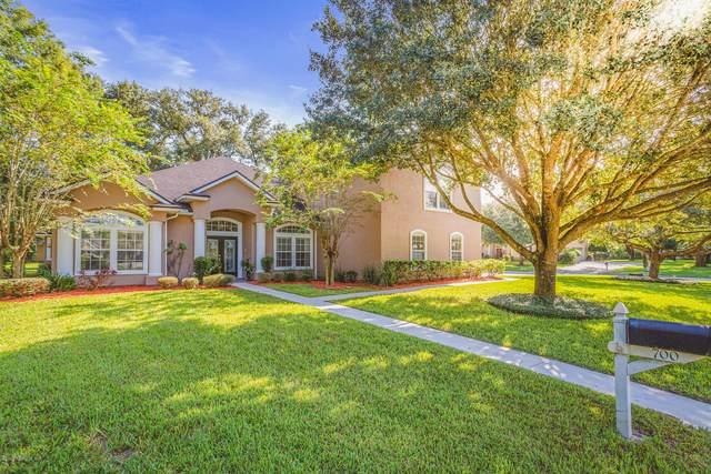 700 Sweetbay Ct, St Johns, FL 32259 (MLS #1071980) :: Memory Hopkins Real Estate