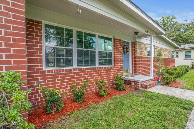 2870 Emily Ln W, Jacksonville, FL 32216 (MLS #1071981) :: Homes By Sam & Tanya