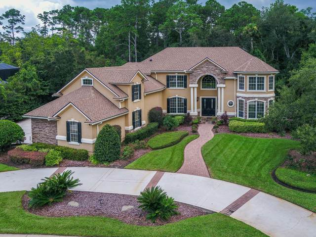 328 Clearwater Dr, Ponte Vedra Beach, FL 32082 (MLS #1071994) :: The Perfect Place Team