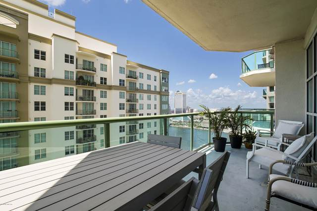 1431 Riverplace Blvd #2402, Jacksonville, FL 32207 (MLS #1071997) :: Homes By Sam & Tanya