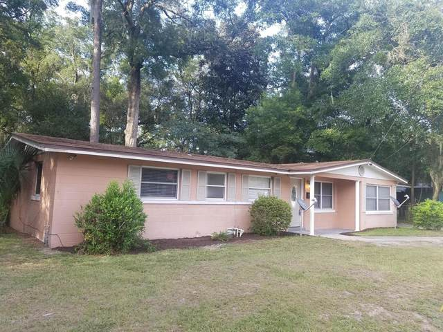 2633 Leonid Rd, Jacksonville, FL 32218 (MLS #1071999) :: Keller Williams Realty Atlantic Partners St. Augustine