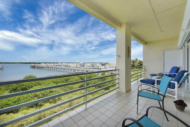 75 Comares Ave 2B, St Augustine, FL 32080 (MLS #1072009) :: The Impact Group with Momentum Realty