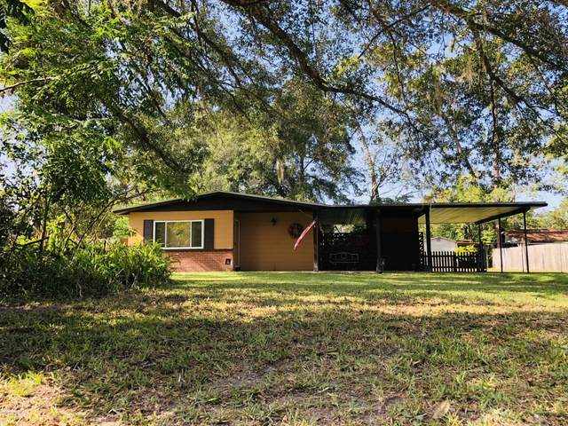 107 Sunset Ln, Palatka, FL 32177 (MLS #1072017) :: Homes By Sam & Tanya